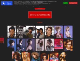 globelife.me.uk screenshot