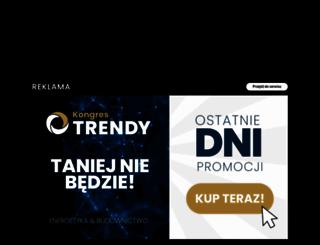 globenergia.pl screenshot