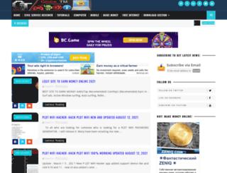 globetm.blogspot.ru screenshot