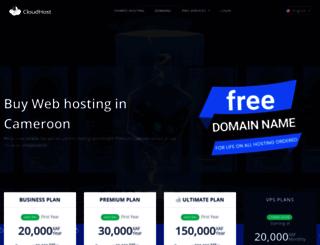globexcamhost.com screenshot
