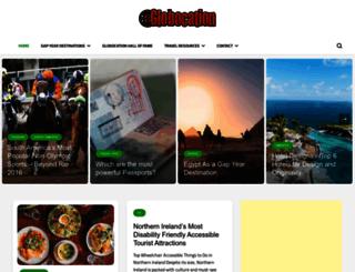 globocation.com screenshot