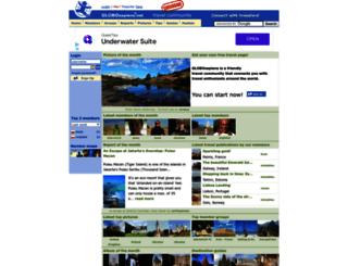 globosapiens.com screenshot