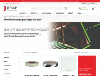 globritesystem.com screenshot