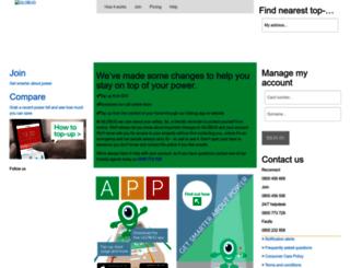 globug.co.nz screenshot