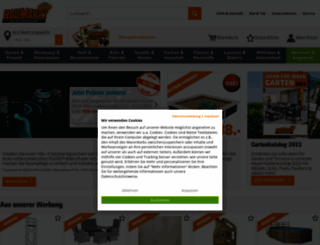 globus-baumarkt.de screenshot