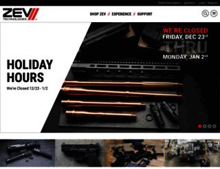 glockworx.com screenshot