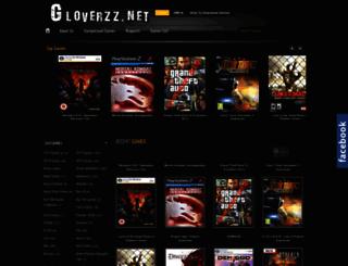 gloverzz.blogspot.com screenshot