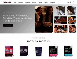 glovetreat.com screenshot