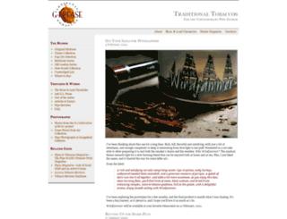 glpease.com screenshot