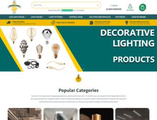 glplc.com screenshot