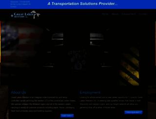 glwi.com screenshot