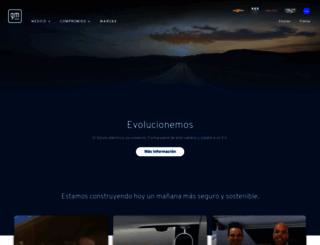 gm.com.mx screenshot