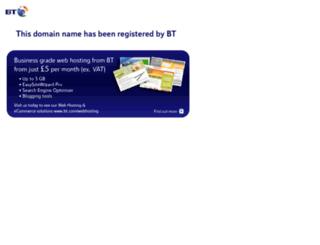 gmacommercials.co.uk screenshot
