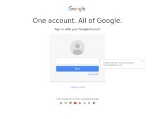 gmail.eckerd.edu screenshot