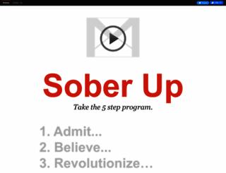 gmailaholics.com screenshot