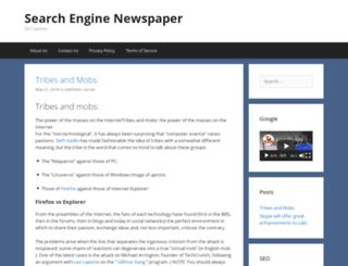 gmailsign.org screenshot