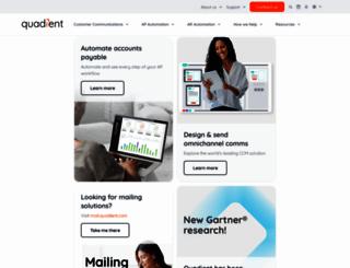 gmc.net screenshot