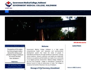 gmchld.com screenshot