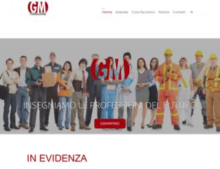 gmformazione.it screenshot