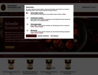 gmgk.de screenshot