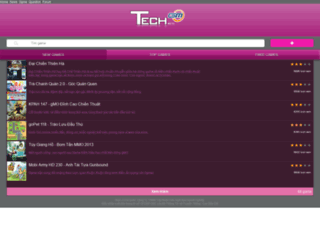 gmo.tech24.vn screenshot