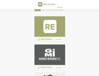 gmpumpservice.com screenshot