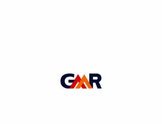 gmrgroup.in screenshot