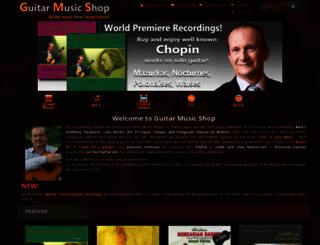 gms-eotvos.com screenshot