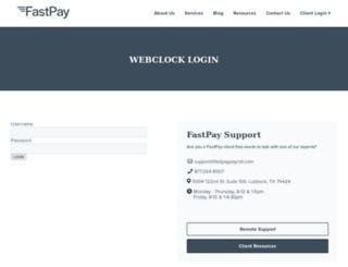 gmsserv.payrollservers.us screenshot