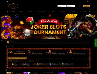 gmtristan.com screenshot