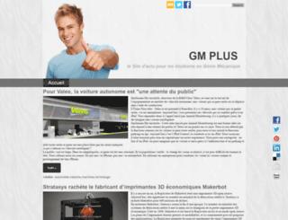 gmusthb.blogspot.in screenshot
