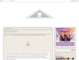 gnarlyymarlee.blogspot.com screenshot
