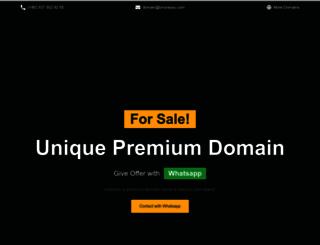 gnckampus.com screenshot
