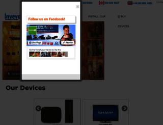 gnetworkscom.com screenshot