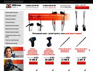 gngroup.ru screenshot