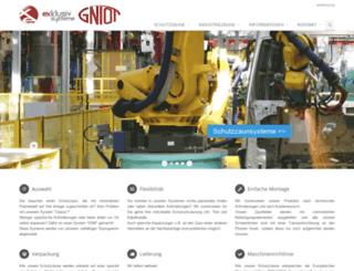 gniot.net screenshot