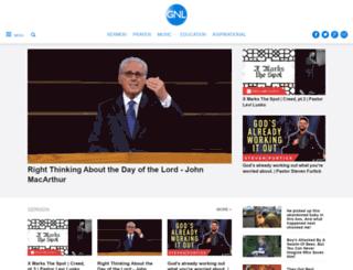 gnli.com screenshot