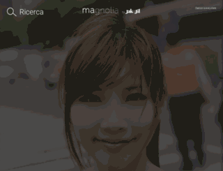 gnolia.com screenshot