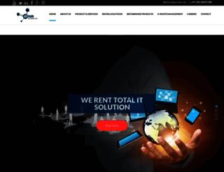 gnrindia.com screenshot