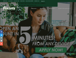 gnty.com screenshot