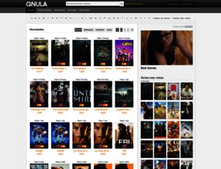 gnula.se screenshot