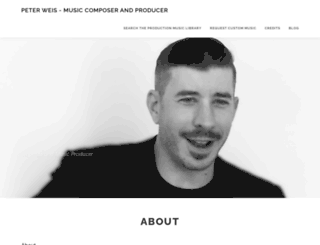 gnxmusic.com screenshot