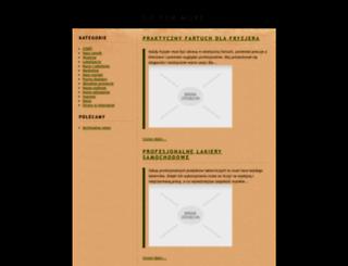 go-for-more.pl screenshot