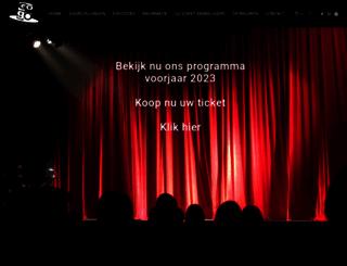 go-leerdam.nl screenshot