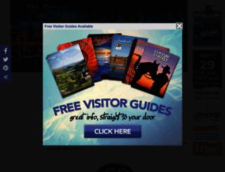 go-newmexico.com screenshot