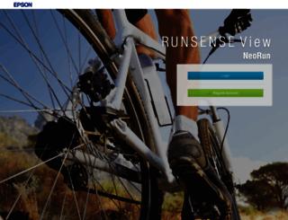go-wellness.epson.com screenshot