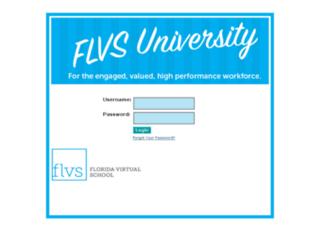 go.flvs.net screenshot