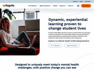 go.kognito.com screenshot