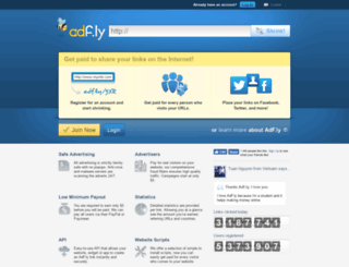go.mcdownloads.net screenshot