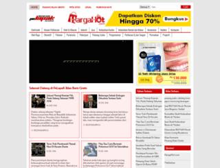 go.pelapak.com screenshot